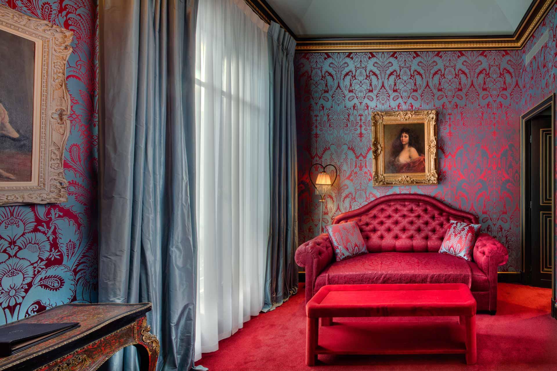 Hotel Paris Maison Souquet