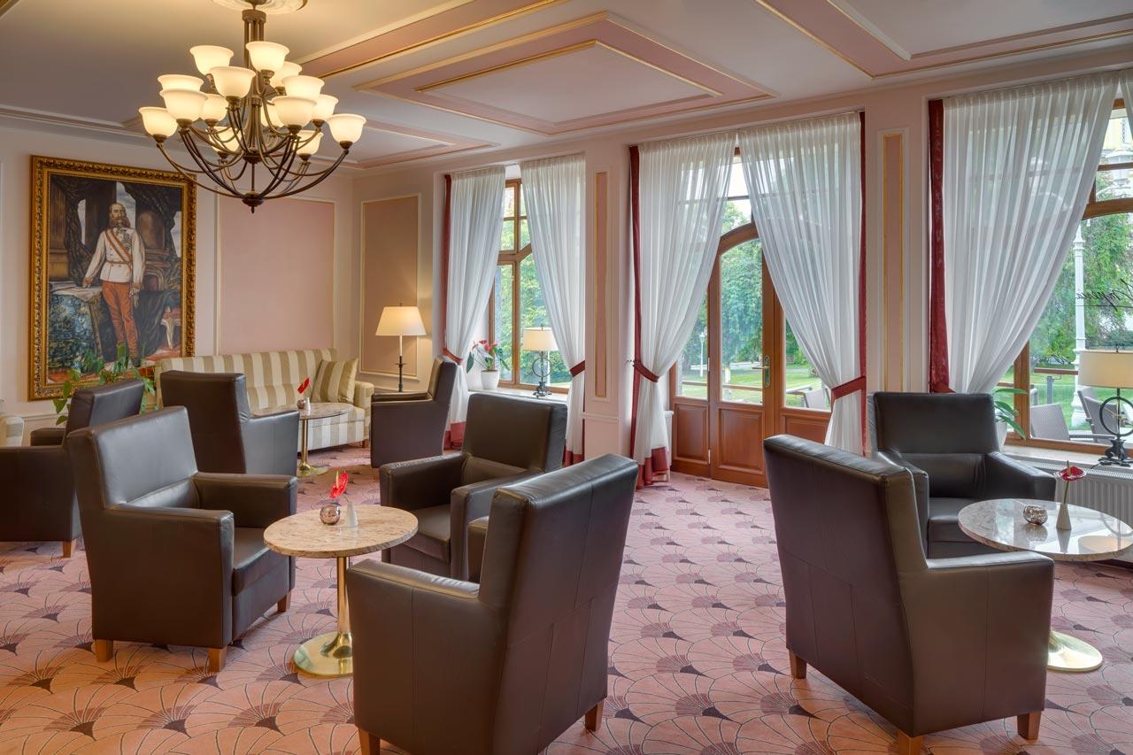 Danubius Hotels Marianske Lazne