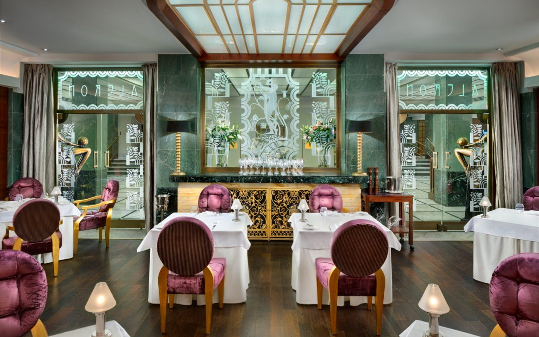 Luxury Hotel Alcron
