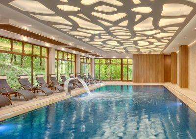 Danubius Health Spa Resort in Marianske Lazne