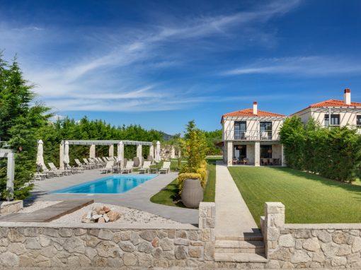 Pohoda Villas Resort, Greece