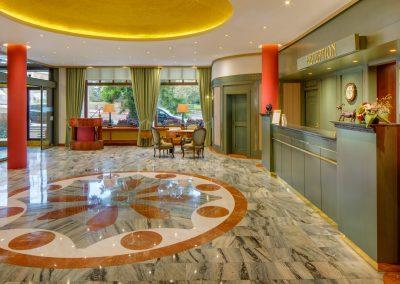 Hotel Savoy Prague