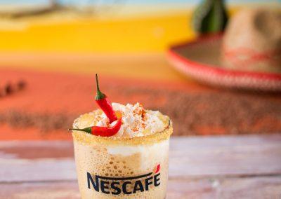 Nescafe Frappe recipes