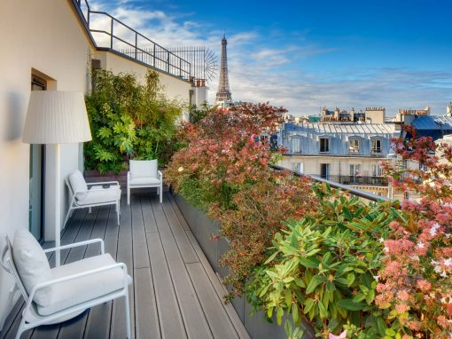 Hotel Le Cinq Codet Paris