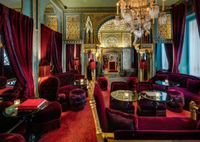 Luxury Boutique Hotel Maison Souquet Paris