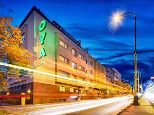 Hotel Oya Prague