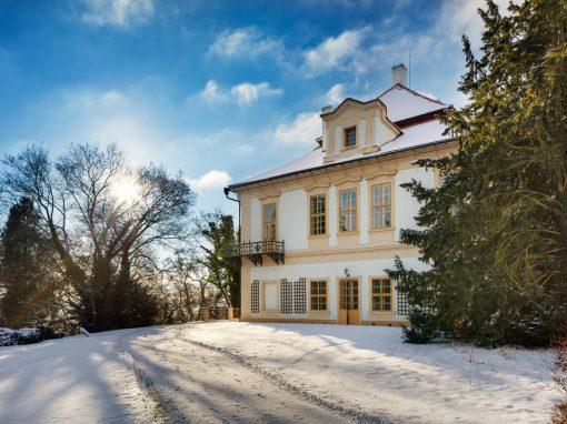 Chateau Loucen