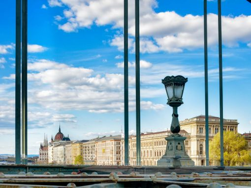 Budapest – Architecture