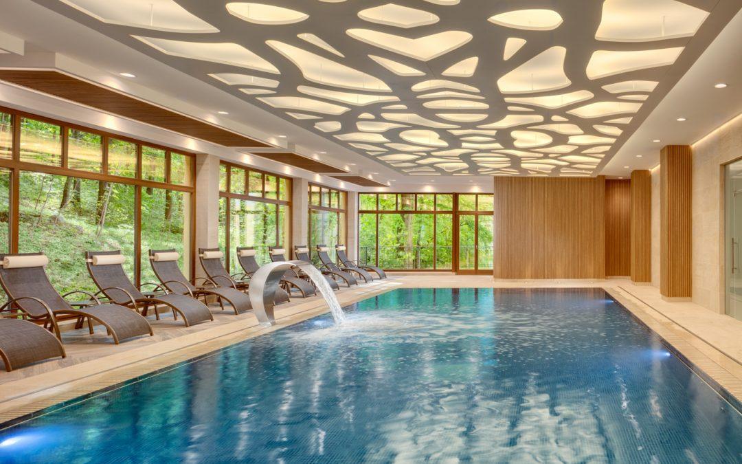 Ensana Health Spa Hotels in Marianske Lazne