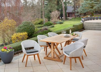 Mountfield Outdoor Furniture