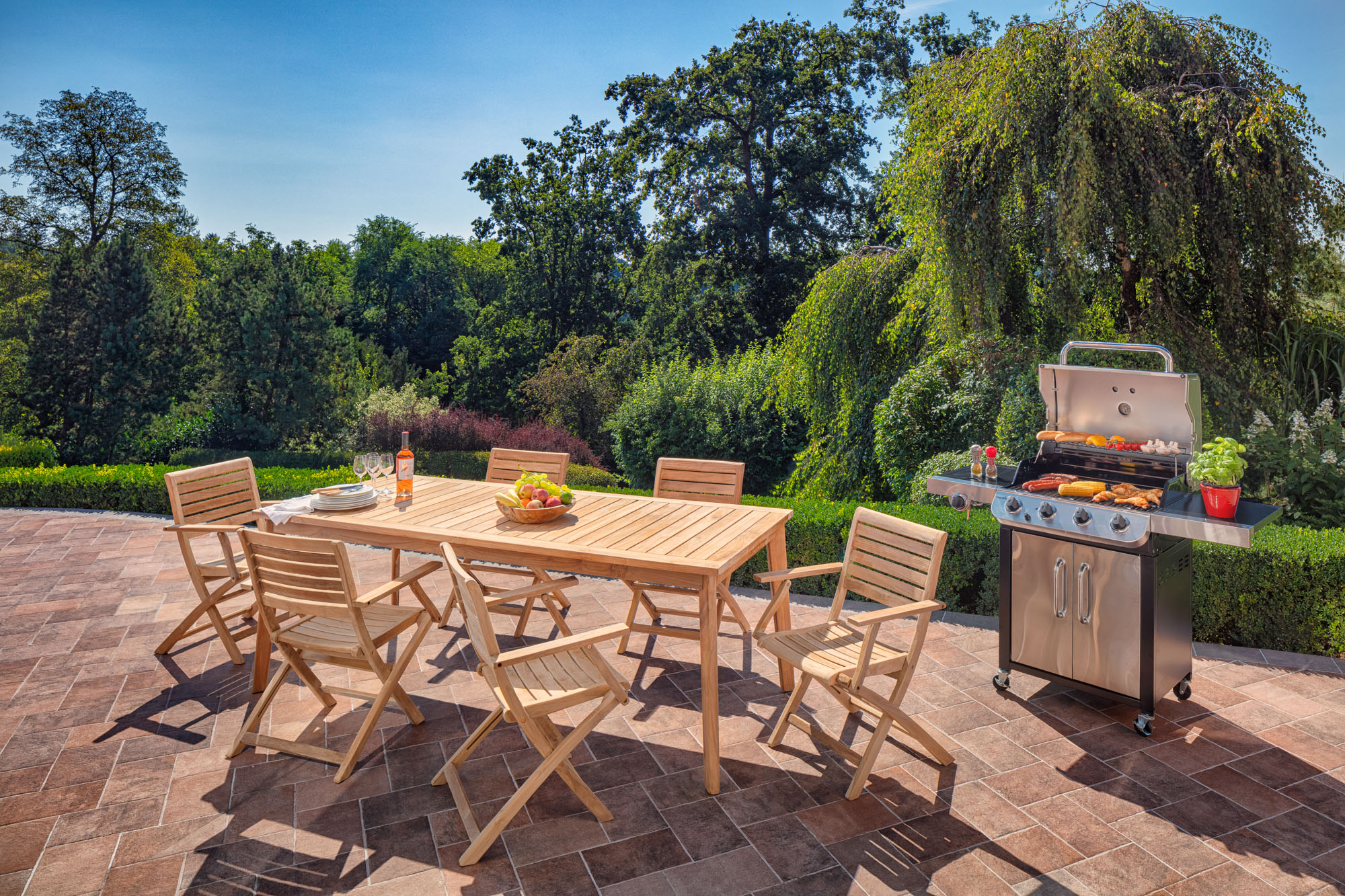 Mountfield patio furniture