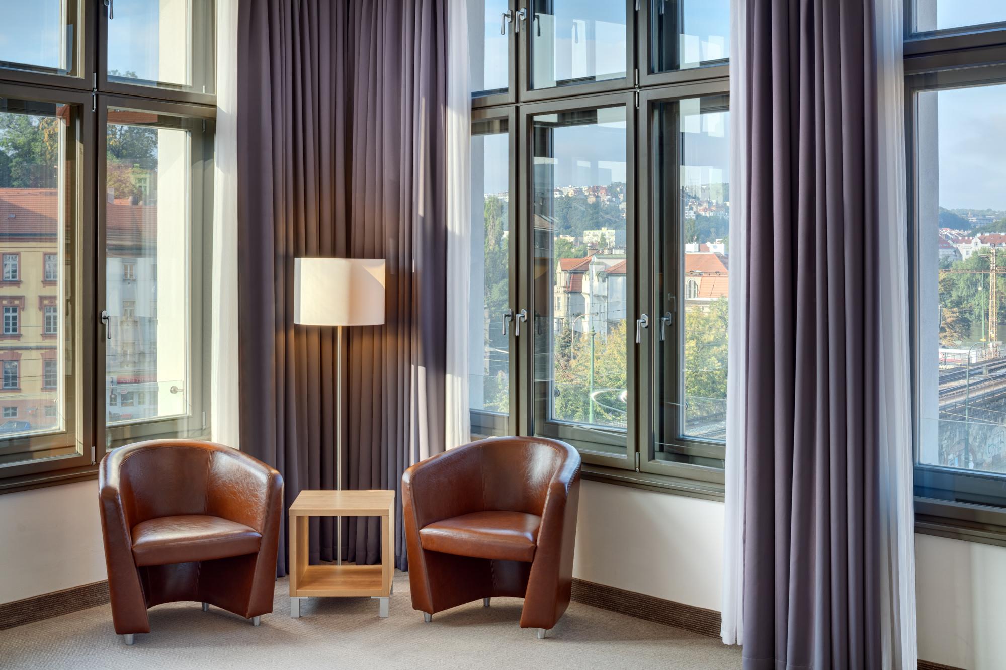 Hermitage Hotel Prague