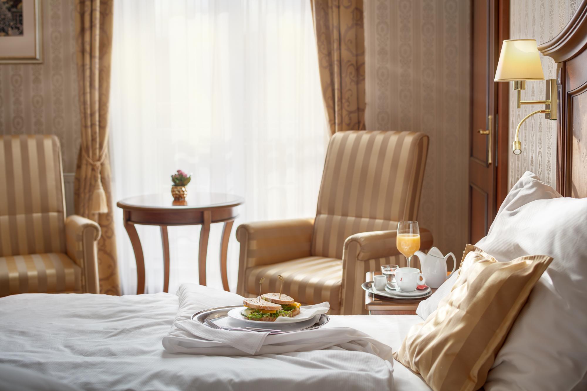 Ensana Health Spa Hotels Marianske Lazne